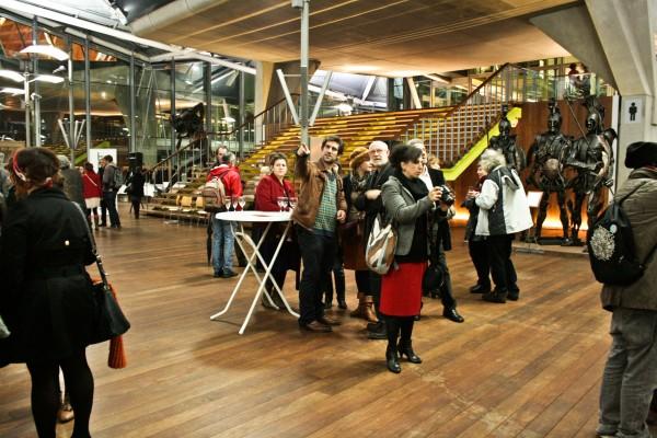 receptie KoMASK prijs 2012 tekenen XL (10)