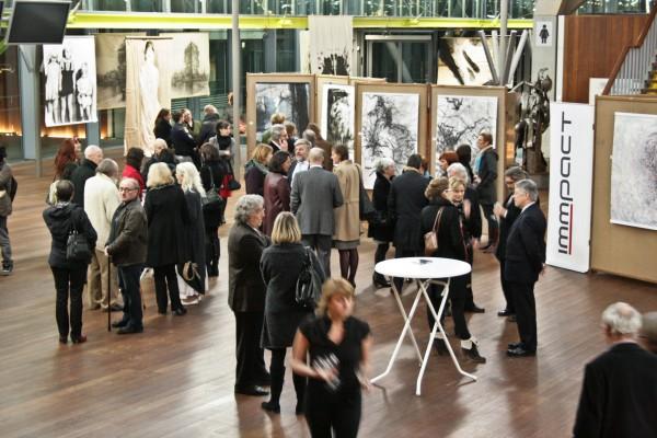 receptie KoMASK prijs 2012 tekenen XL (6)