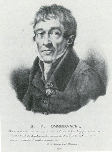 """Balthasar Paul Ommeganck, founder of the association ""De Konstenmaetschappye"" (the Arts Society)"""