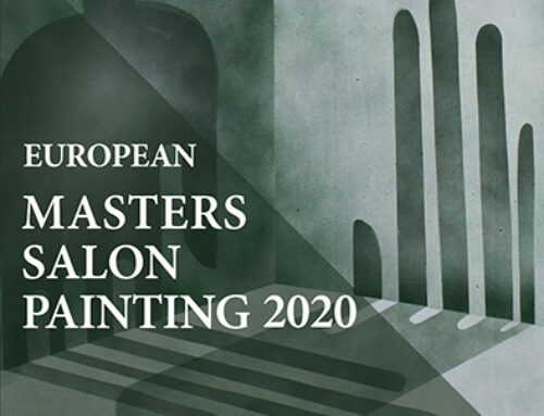 2020-1 Publication: Masters Salon Painting 2020