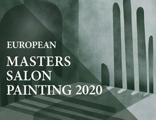 Masters Salon Painting 2020